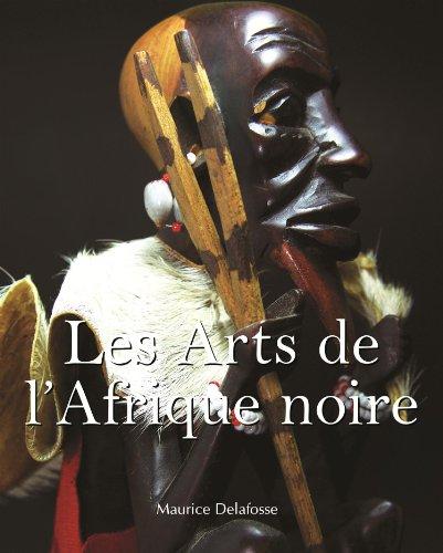 9781844848980: Les arts de l'Afrique noire