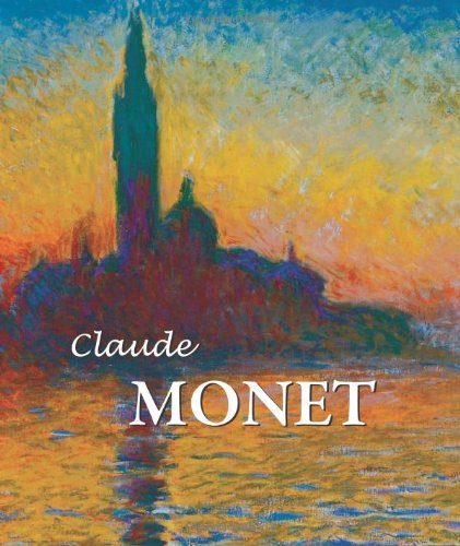 9781844849024: Claude Monet (Best Of Collection)