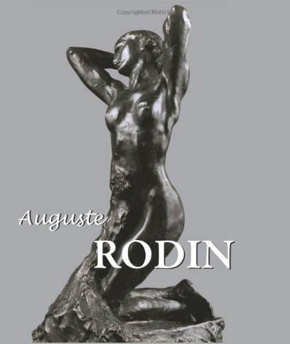 9781844849062: Auguste Rodin (Best Of Collection)