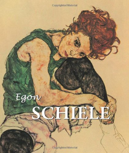 9781844849086: Egon Schiele (Best of)