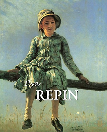 9781844849161: Ilya Repin