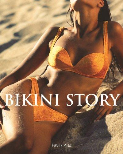 9781844849192: BIKINI STORY