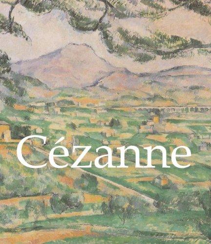9781844849338: Cezanne (Mega Square)
