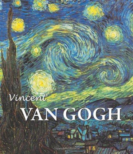 9781844849536: Van Gogh (Mega Square)