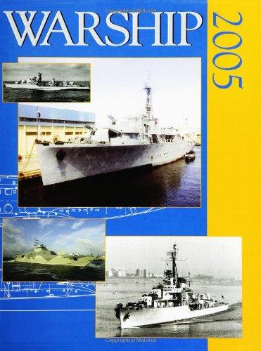 9781844860036: Warship 2005