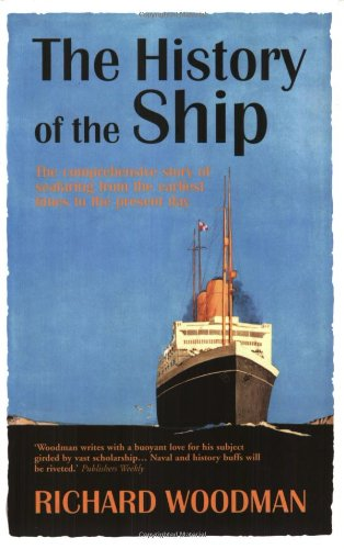9781844860043: The History of the Ship