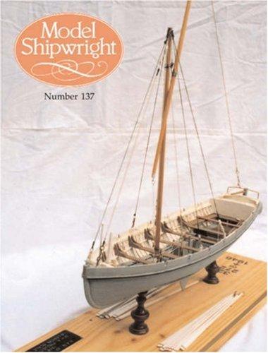 9781844860296: Model Shipwright 137 (Model Shipwright S.)