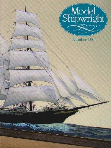 9781844860470: Model Shipwright: 138