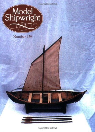 Model Shipwright 139: John Bowen (Editor)