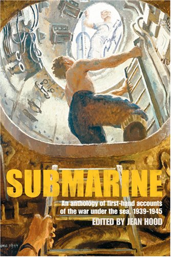 9781844860791: Submarines and U-Boats of the Second World War (Conway Plan Portfolios)