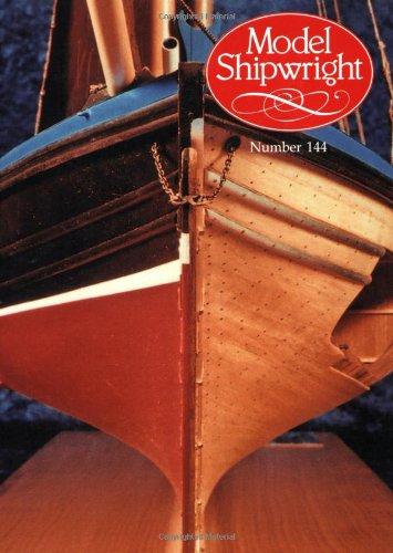 MODEL SHIPWRIGHT 144: John Bowen