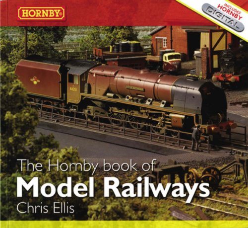 9781844860876: Hornby Book of Model Railways