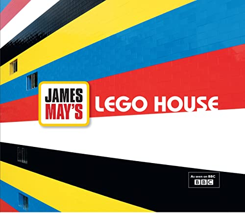 9781844861187: LEGO House: James May's Toy Stories