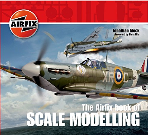 9781844861262: The Airfix Book of Scale Modelling