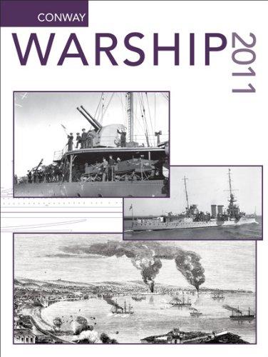 Warship 2011: Jordan, John
