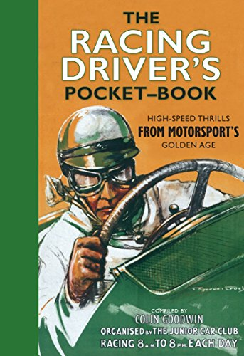 9781844861347: The Racing Driver's Pocket-book