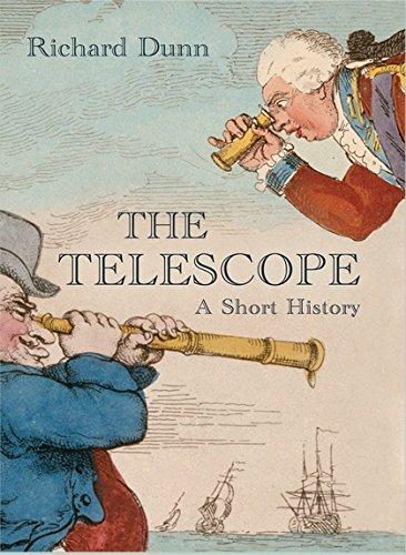 9781844861477: The Telescope: A Short History