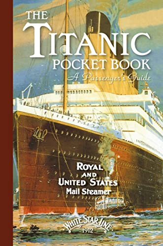 9781844861484: Titanic Pocket-Book