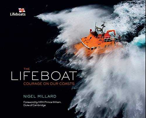 9781844862177: The Lifeboat: Courage on Our Coasts