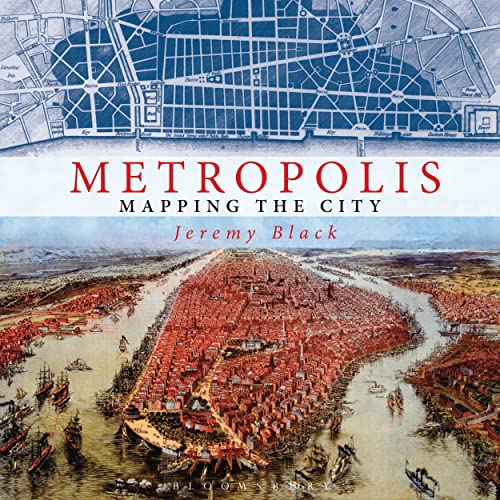 Metropolis: Mapping the City