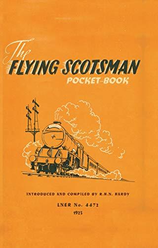 9781844862221: The Flying Scotsman Pocket-Book