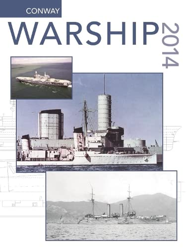 Warship 2014: v. 36: Stephen Dent