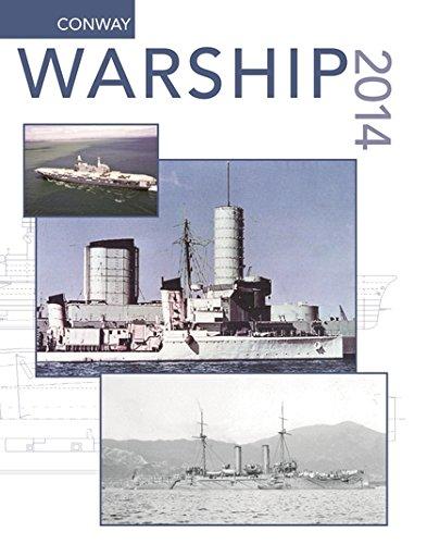 9781844862368: Warship 2014