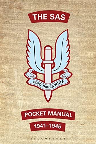 9781844862597: SAS Pocket Manualb (Conway Pocket Book)