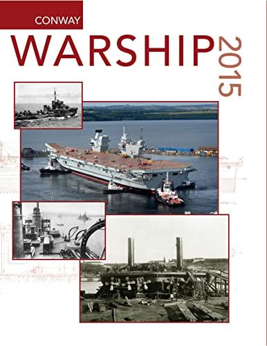 Warship 2015 (Hardback): John Jordan