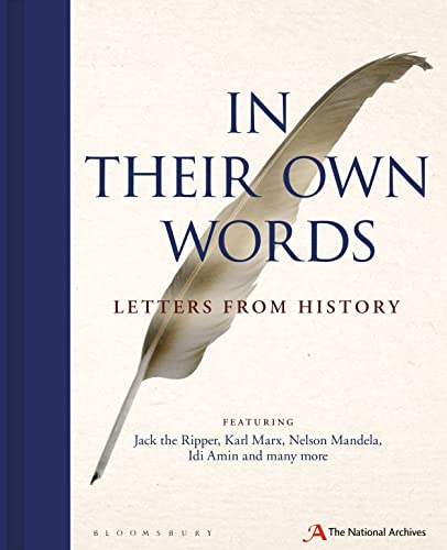 9781844862856: In Their Own Words: Letters from History
