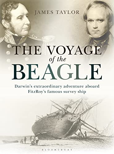 9781844863273: The Voyage of the Beagle