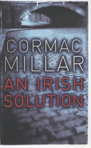An Irish Solution: Cormac Millar