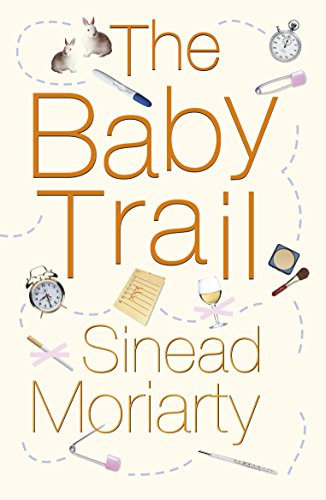 9781844880409: The Baby Trail: Emma and James, Novel 1
