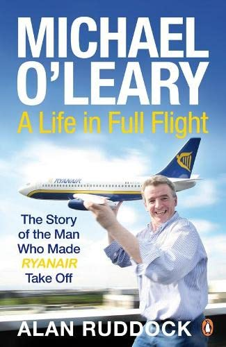 9781844880560: Michael Oleary: A Life In Full Flight