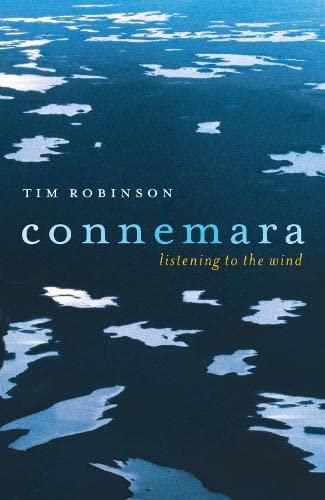 9781844880652: Connemara: Listening to the Wind