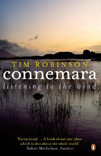 9781844880669: Connemara: Listening to the Wind (Connemara Trilogy 1)