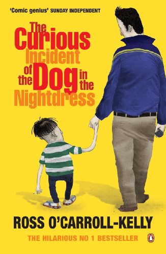 9781844880843: The Curious Incident of the Dog in the Nightdress
