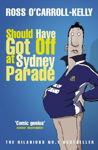 9781844880904: Should Have Got Off at Sydney Parade