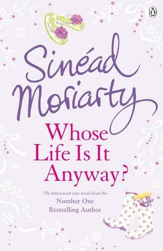 9781844881499: Whose Life is it Anyway?