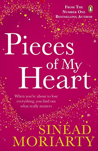9781844881529: Pieces of My Heart