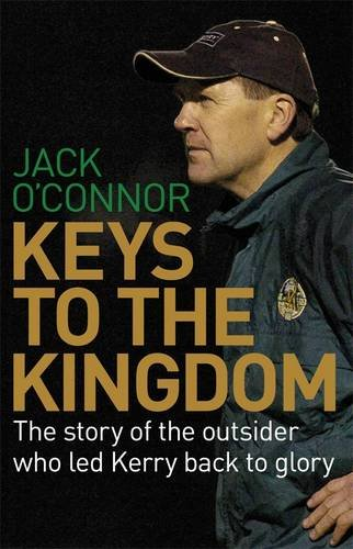 Keys to the Kingdom (1844881539) by Jack Oconnor