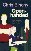 9781844881727: Open-handed