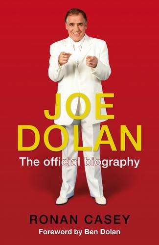 9781844881963: Joe Dolan: The Official Biography