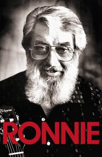 9781844881987: Ronnie: An Autobiography