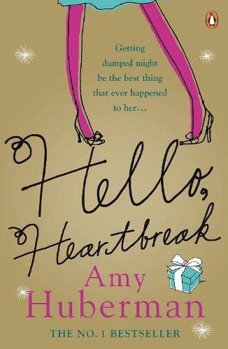 9781844882144: Hello Heartbreak