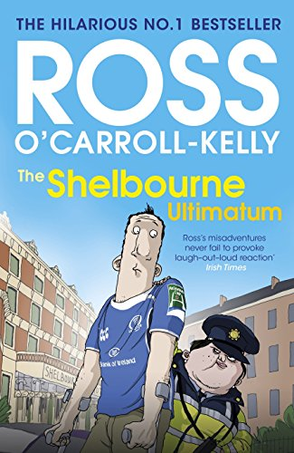 9781844882281: The Shelbourne Ultimatum
