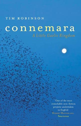 9781844882373: Connemara: A Little Gaelic Kingdom
