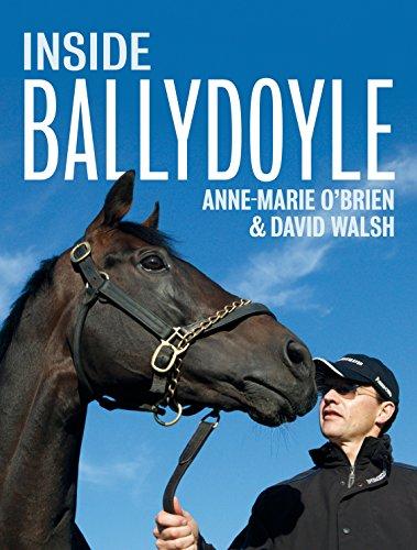 9781844882397: Inside Ballydoyle