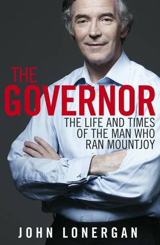 9781844882403: The Governor