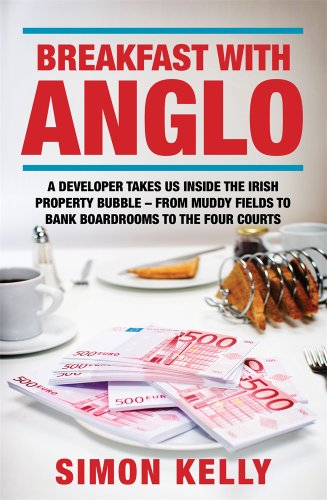9781844882502: Breakfast with Anglo